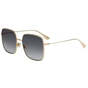 Christian DiorDior Stellaire 1 Rectangle Sunglasses