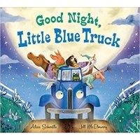 晚安,蓝色小卡车