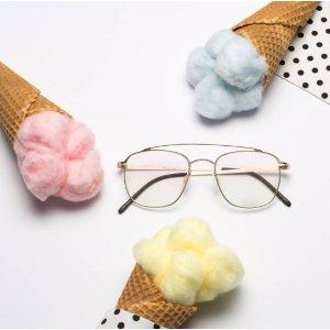 50% offFrames @ Glasses USA
