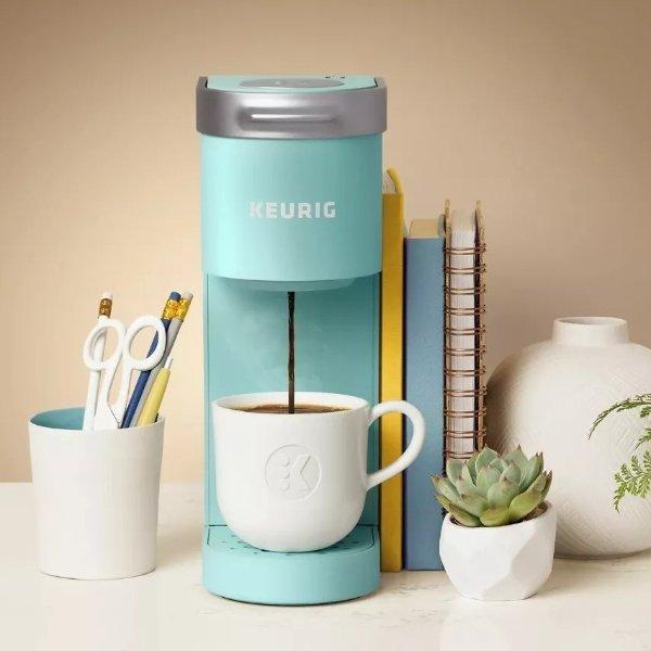 K-迷你咖啡机