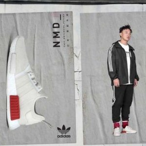 低至67折 £35收 NMD 经典配色Adidas NMD 全场大促 折扣区域也参加 好鞋好折扣