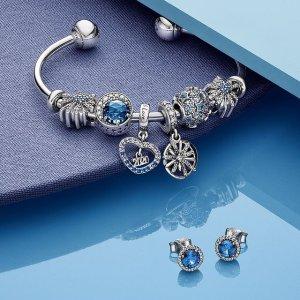 Pandora Jewelry Sale Buy 2 Get 1 Free Dealmoon