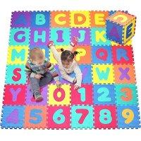 Click N' Play 字母数字游戏垫