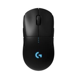 Logitech G Pro 顶级无线游戏鼠标