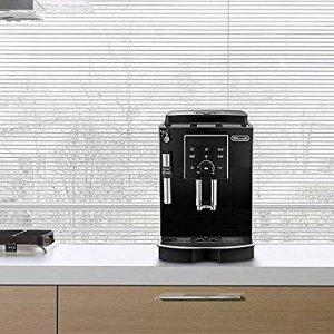 会员日史低秒杀¥2057De'Longhi 德龙 ECAM 25.120.B 咖啡机 专业奶泡喷嘴