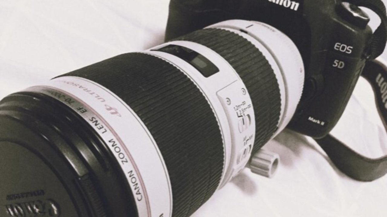 我的相机:追星狗转型日常Po