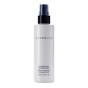 Cover FXIlluminating Setting Spray