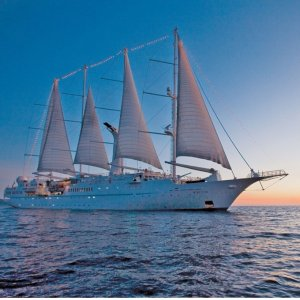 From $13997-Day Caribbean Cruise on Windstar Cruises