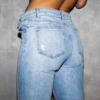40% OffLast Day: Select Women's Jeans @ DL1961 Denim