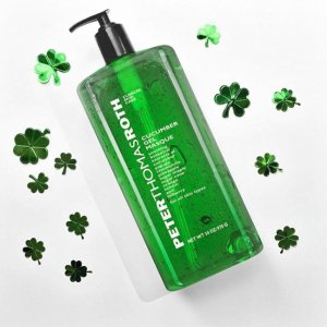 $48 (Value $150)Last Day: 68% off Cucumber Gel Mask Super Size @ Peter Thomas Roth