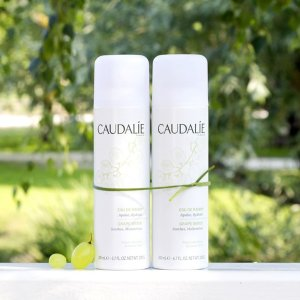 Caudalie Duo Grape Water (2 x 200ml)