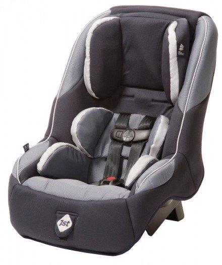 Guide 65 双向安全座椅