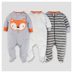 5eac2397e4 Select Baby Clothing @ Target Get $5 Gift Card with $20 - Dealmoon
