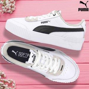 Puma封面款Carina 女鞋