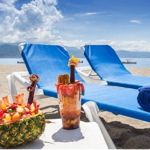 From $76All-Inclusive Melia Puerto Vallarta Resort