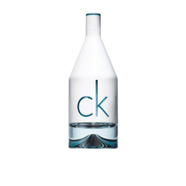 CK IN2U HIM 男士香水100ml