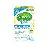 culturelle 维生素d滴剂