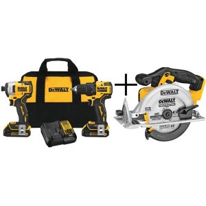 Today Only: Select Power Tools, Hand Tools and Accessories