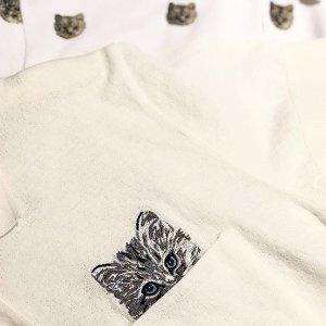 8.5折+前100个订单送猫咪托特包独家:Paul & Joe SISTER 春节全场大促