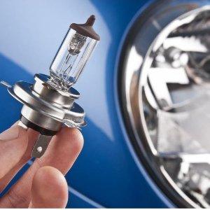 省钱省时省力《汽车频道汽修部》自己动手更换车灯灯泡
