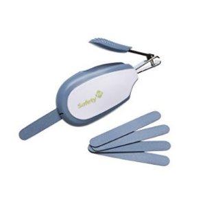 $2.67(原价$4.99)Safety 1st 儿童专用指甲刀