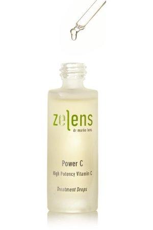 Zelens Power C 精华