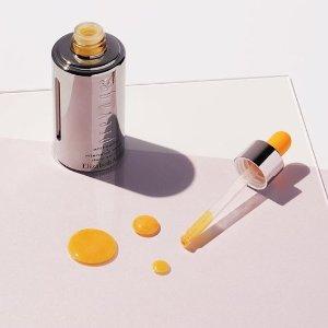 最高变相5.5折最后一天:Elizabeth Arden 雅顿特卖 收粉胶、橘灿精华