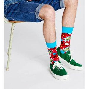 Happy Socks父亲节限定袜子