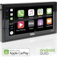 BOSS Apple Carplay Android Auto 6.75吋车载触摸屏