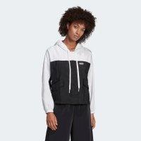 Adidas 女款冲锋衣