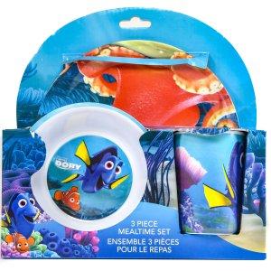 海底总动员 餐具3件套