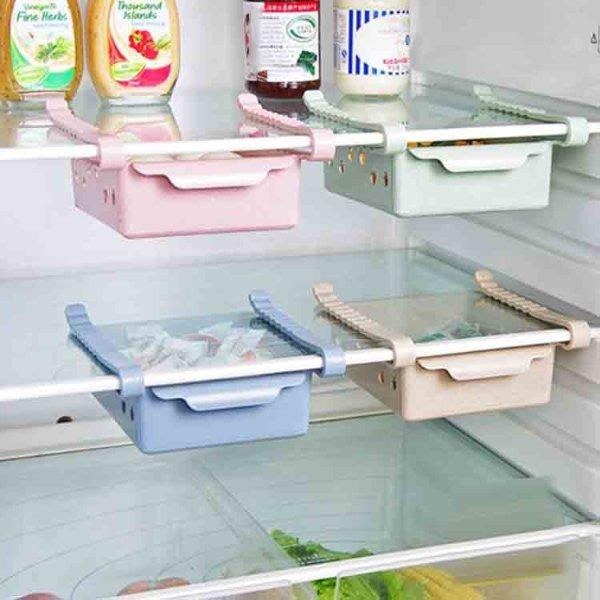 冰箱/桌底收纳盒