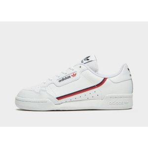 adidas OriginalsContinental 80 小白鞋