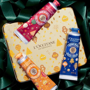 Up to 50% OffL'Occitane Best of Sale Beauty and Essentials Sale