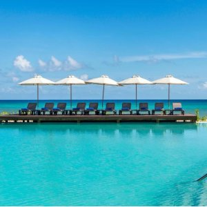 Ending Soon: From $89/NOcean Riviera Paradise - All-Inclusive All Suites