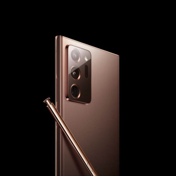 Galaxy Note20 5G | Note20 Ultra 5G 预购