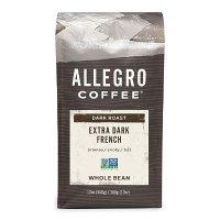 Allegro Coffee Extra加浓法国全豆咖啡,12盎司