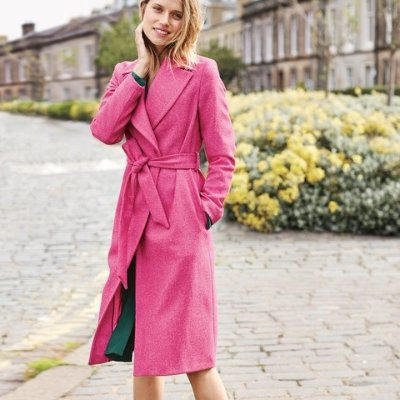 ada8bd1f4842 Coats & Jackets Sale @ Boden Up to 60% Off - Dealmoon