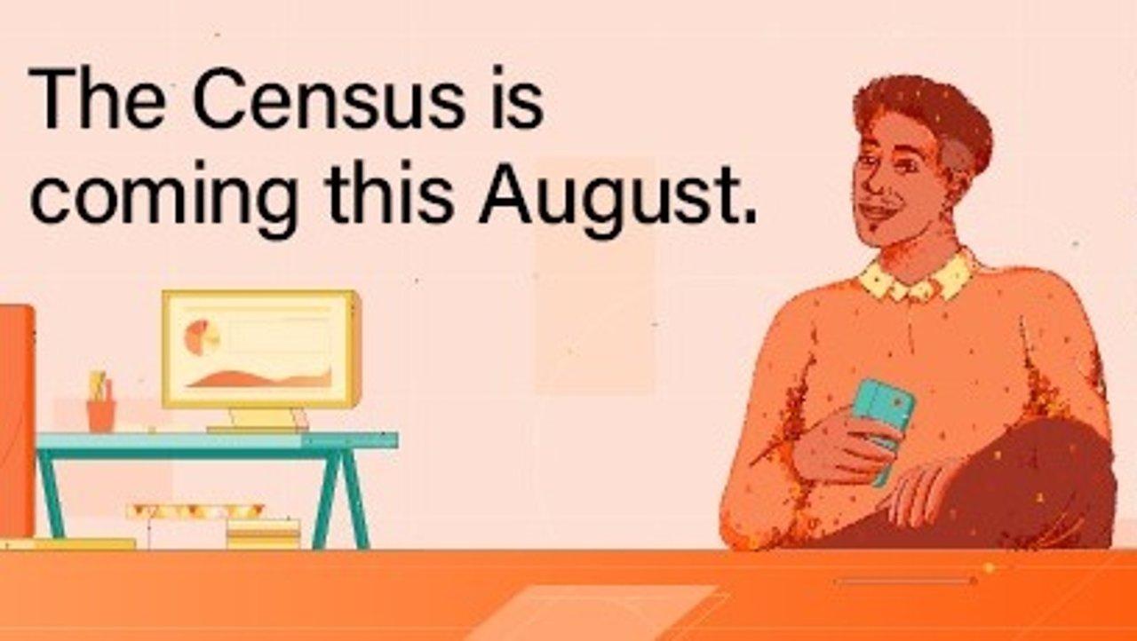 如何参与澳洲人口普查?如何获取帮助?澳洲新一轮人口普查8月启动,这些信息你必须了解!