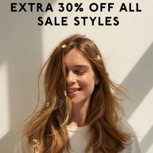 Up to 60% Off + Extra 30% OffMadewell All Sale Styles Big Deal
