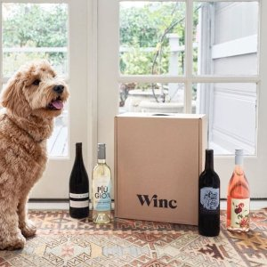 $26 off first orderSubscription Wine @ Winc