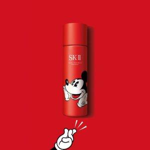 全场满额7折B-Glowing 精选美妆护肤热卖 收SK-II限量套装