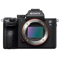 Sony Alpha a7 III 全画幅无反相机 机身