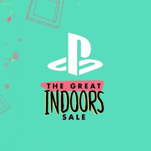 Save BigThe Great Indoors Sale