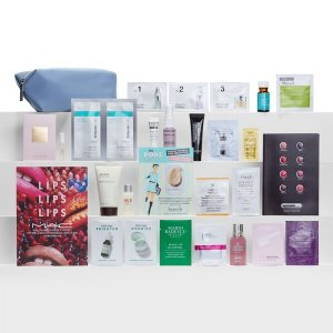 Free 23-pc Giftwith $100+ Beauty Purchase @ Nordstrom