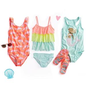 c8dd13d756 Kids Swimwear Doorbuster Sale @ OshKosh BGosh FS+Up to 50% Off + ...