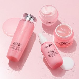 Up to $210 GiftsLancome Beauty And Skin Care Products on Sale