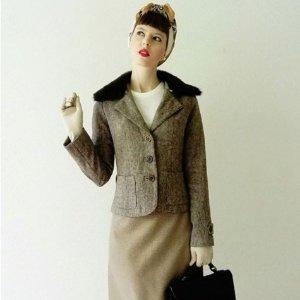 Chanel, Gucci等你淘~多伦多周末游:Vintage 年度古玩服饰市场