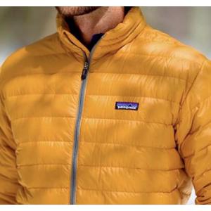 怕冷星人的终极福音!最后一天:全场非星标6折 最佳户外羽绒服推荐 PATAGONIA羽绒服全年史低价