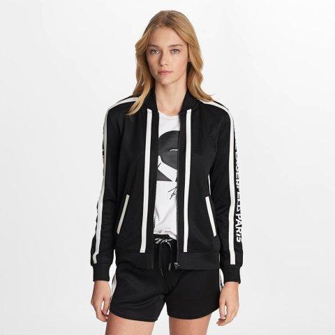全场7.5折 纪念T恤$26Karl Lagerfeld Paris 服饰美包热卖 收潮酷夹克、小香风美包
